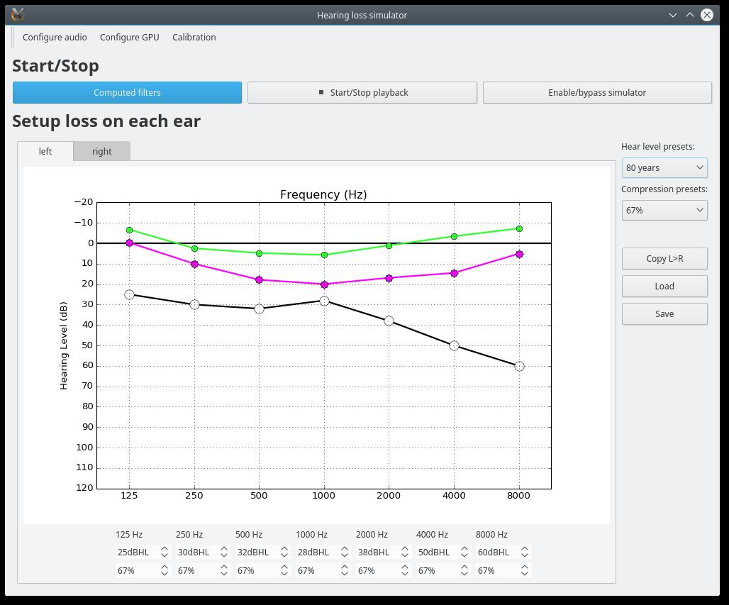 HearingLossSimulator — hearinglosssimulator 1 0 0 dev documentation
